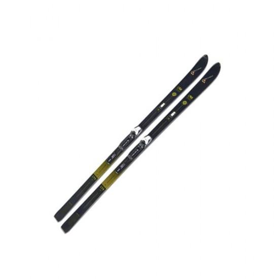 Лыжи Fischer EXCURSION 88 CROWN/SKIN N52018